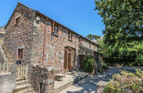 Last Minute Cottages - Wonderful Cornwall Cottage S114168