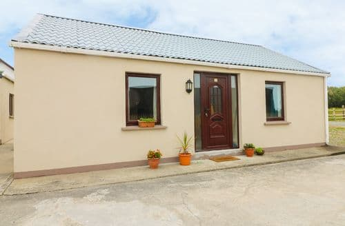 Last Minute Cottages - Beautiful Wicklow Cottage S105027