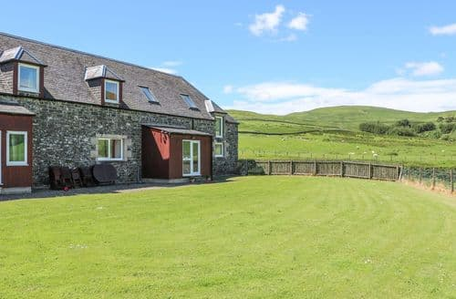 Last Minute Cottages - Ettrick View