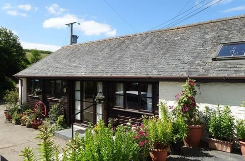 Last Minute Cottages - The Cart Linhay