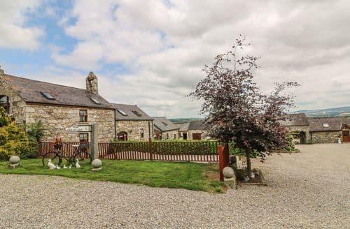 Last Minute Cottages - Quaint Arklow Cottage S113993