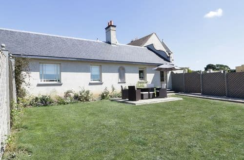 Last Minute Cottages - Mappowder Cottage