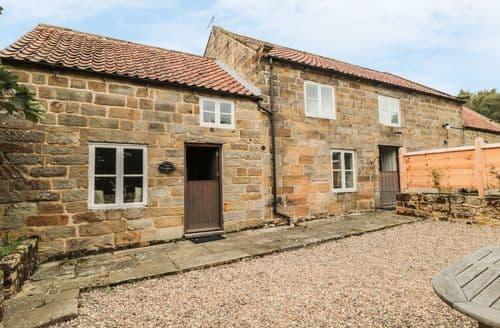 Last Minute Cottages - Wonderful Rosedale Abbey Cottage S122281