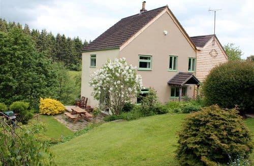 Last Minute Cottages - Beautiful Newnham On Severn Cottage S123259