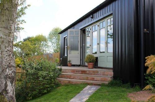 Last Minute Cottages - Splendid Newnham On Severn Cottage S123261