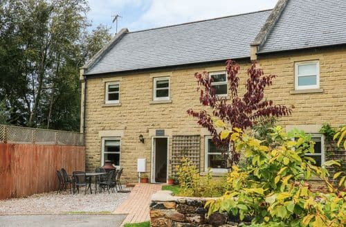 Last Minute Cottages - Ashover