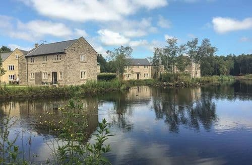 Last Minute Cottages - Wensley