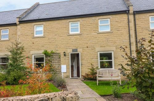 Last Minute Cottages - Beeley