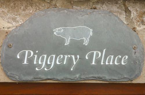 Last Minute Cottages - Piggery Place