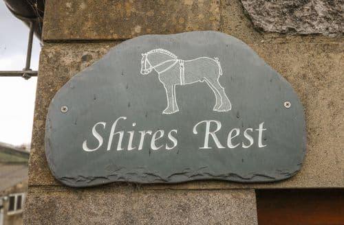 Last Minute Cottages - Shires Rest