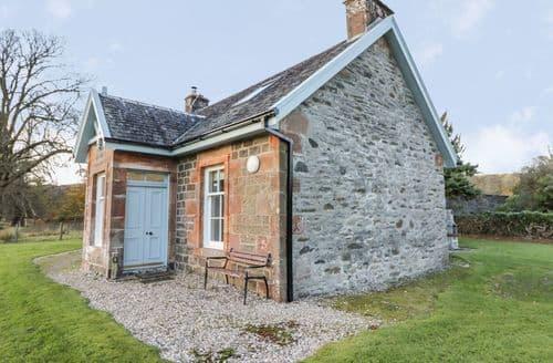 Last Minute Cottages - Colmac Cottage