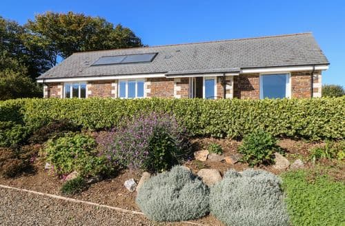Last Minute Cottages - Quaint Cornwall Cottage S82264