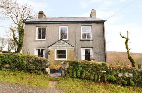 Last Minute Cottages - Gorgeous Dartmeet Cottage S129075
