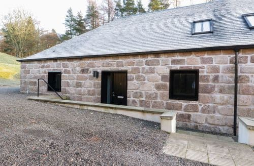Last Minute Cottages - Lovely Banchory Cottage S127072