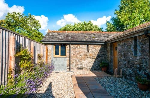Last Minute Cottages - Excellent Tideford  Cottage S128972