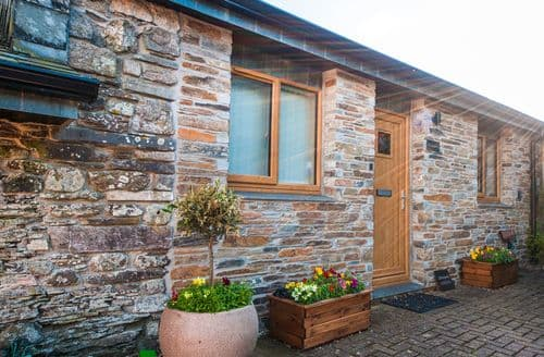 Last Minute Cottages - Excellent Tideford  Cottage S128975