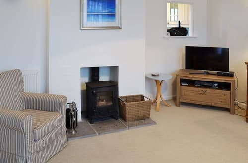 Last Minute Cottages - Stunning St. Keverne Cottage S134325