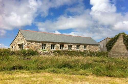 Last Minute Cottages - Tre Davas