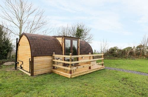 Last Minute Cottages - Gelert Pod