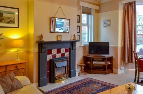 Dog Friendly Cottages - Lyncroft
