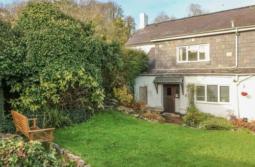 Last Minute Cottages - Attractive Marldon Cottage S128980