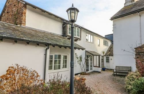 Last Minute Cottages - Inviting Marldon Cottage S128981