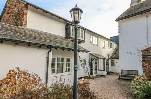 Last Minute Cottages - Charming Marldon Cottage S128983