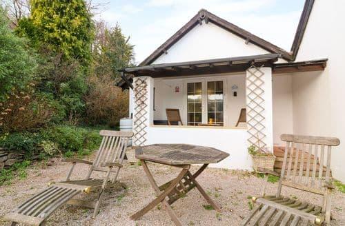 Last Minute Cottages - Excellent Marldon Cottage S128984