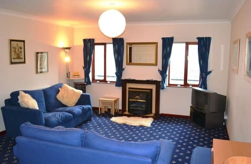 Last Minute Cottages - Beautiful Keswick Apartment S134416