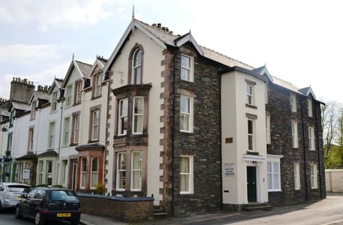 Last Minute Cottages - Cosy Keswick Apartment S134418