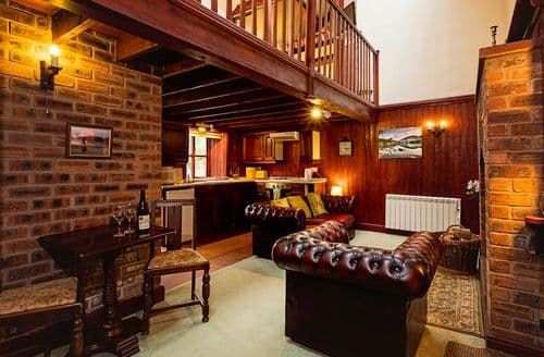 Last Minute Cottages - Dykes