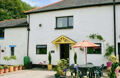 Last Minute Cottages - Primrose