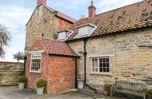 Last Minute Cottages - Seaves Cottage