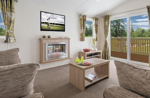 Big Cottages - Lovely Shanklin Lodge S134581