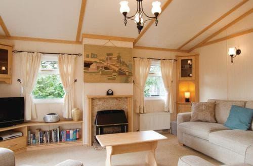 Big Cottages - Stunning Bassenthwaite Lodge S134588