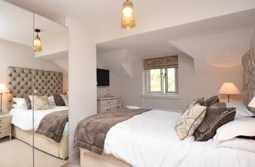 Last Minute Cottages - Attractive Grange Over Sands Cottage S134603