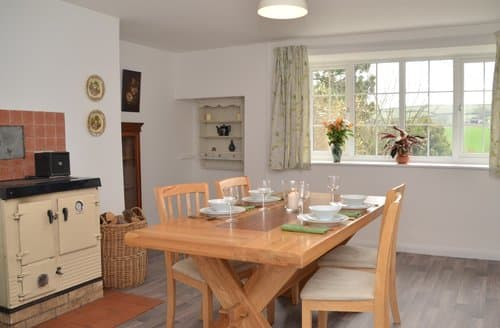 Last Minute Cottages - Superb Barnstaple Cottage S134604