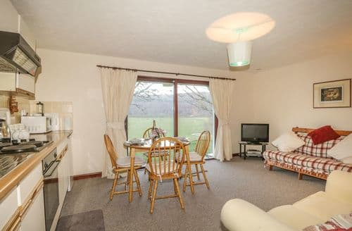 Last Minute Cottages - Luxury Cannich Cottage S134673