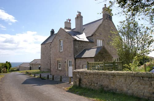 Last Minute Cottages - Mermaid Cottage