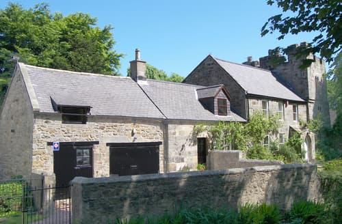 Last Minute Cottages - Wonderful Alnmouth Area Cottage S134743