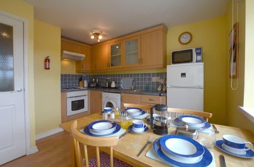 Last Minute Cottages - Blacketts Apartment