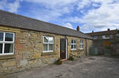 Last Minute Cottages - Splendid Seahouses & Beadnell Area Cottage S134758