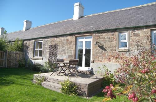 Last Minute Cottages - Bede Cottage
