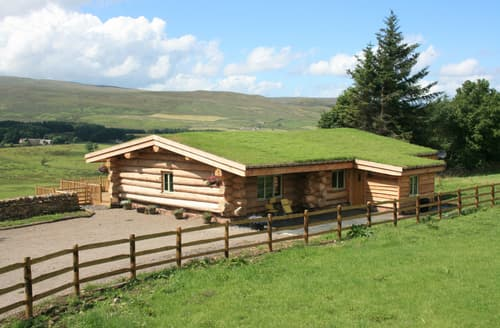 Last Minute Cottages - Mount Hooley Lodge
