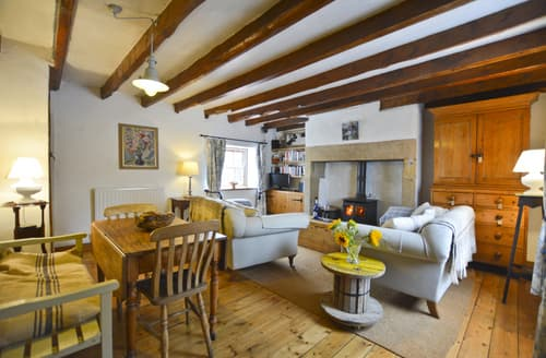 Last Minute Cottages - Mundles
