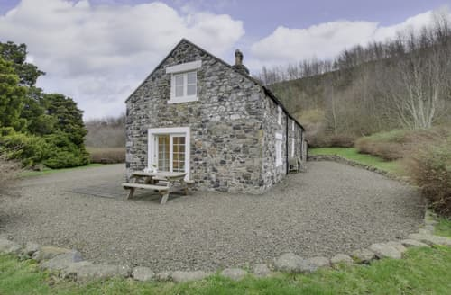 Last Minute Cottages - Hethpool Mill
