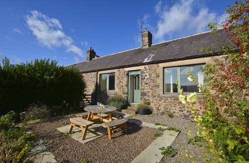 Last Minute Cottages - Teddy's Cottage