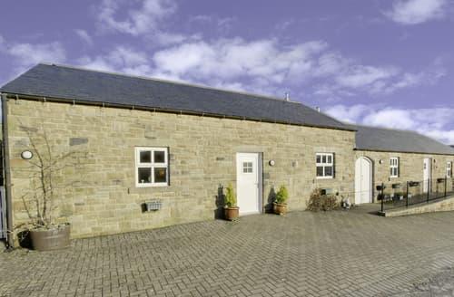 Last Minute Cottages - Inviting Allendale Cottage S134836