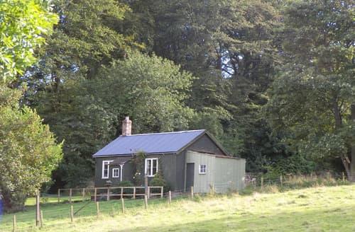 Last Minute Cottages - Quaint Wooler And Cheviots Lodge S134851