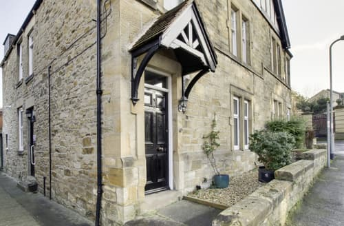 Last Minute Cottages - Adorable Hexham And Nearby Apartment S134854